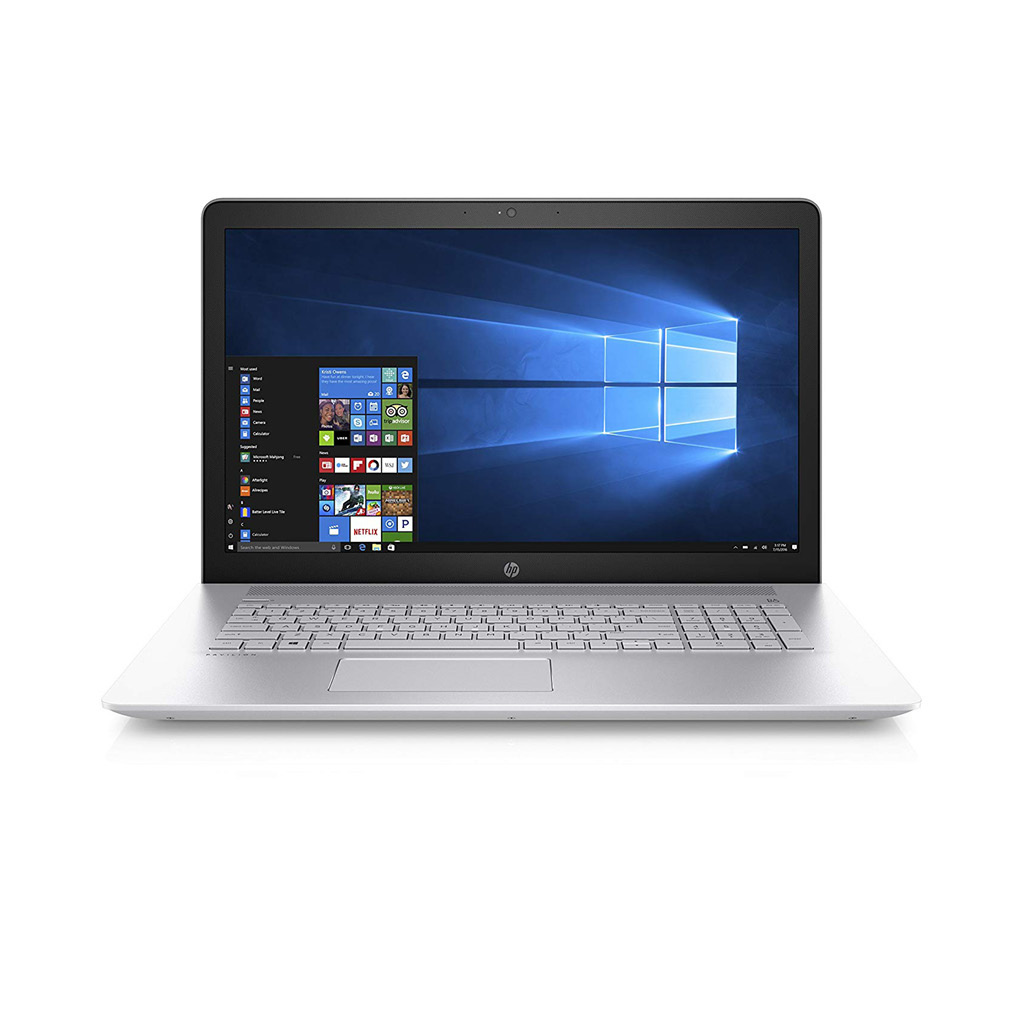 HP NB 17Z AMD A9-9425 (3.1GHz) / 8GB Memory / 1TB HD / 17.3-in / Windows 10