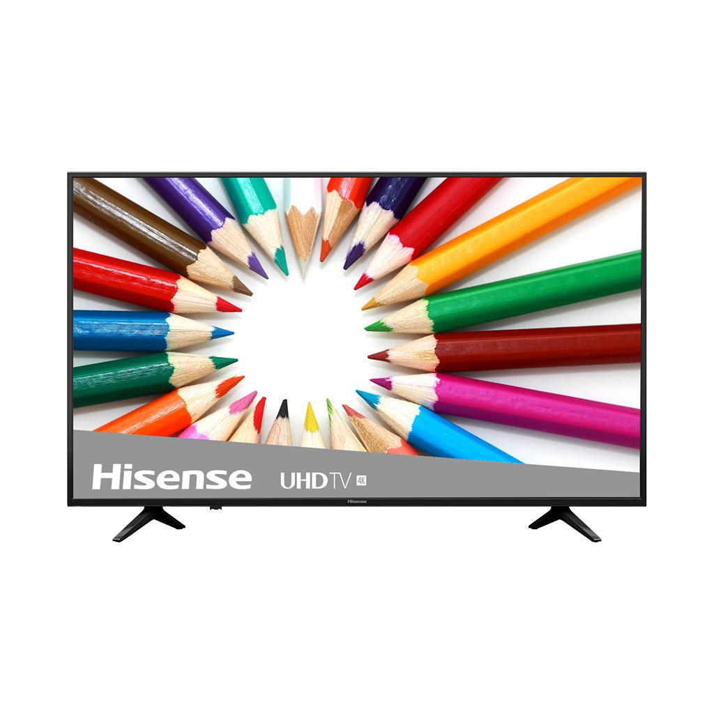 "Hisense 55"" H7608 (55H7608) 4K UHD HDR 60Hz (MotionRate 120) LED Smart TV"