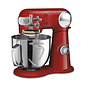 SM-50RC Precision Master 5.5 Qt (5.2L) Stand Mixer - Red (Manufacturer Refurbished / 6 Month Warranty)