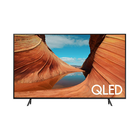 "QN75Q60 75"" 4K QLED HDR 120HZ (240HZ Motion Rate) Smart  TV"