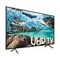 UN43RU7100 43-in LED / 4K HDR / 120HZ Morion Rate / Smart TV