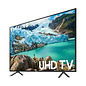 "UN75RU7100 75"" 4K UHD HDR 60Hz (120MR) LED Tizen Smart TV"
