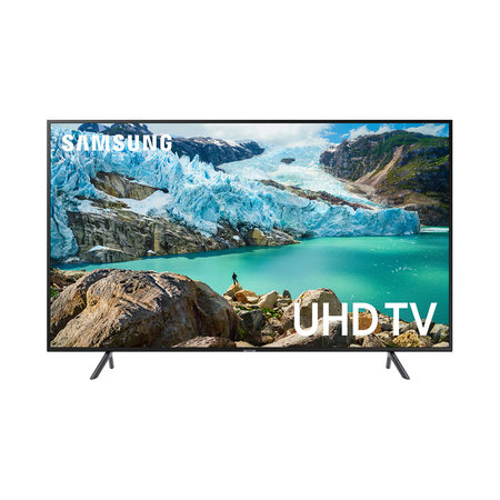 "UN55RU7100 55"" 4K UHD HDR 60Hz (120MR) LED Tizen Smart TV"