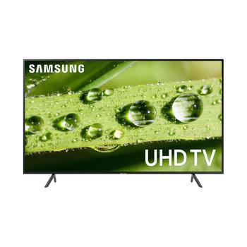 """UN43RU7100 43"""" 4K UHD HDR 60Hz (120MR) LED Tizen Smart TV"""