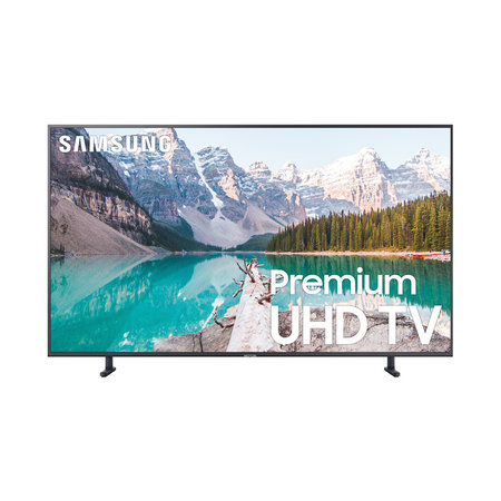 "UN65RU8000 65"" 4K UHD HDR 120Hz (240MR) LED Tizen Smart TV"