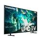 """UN75RU8000 75"""" 4K UHD HDR 120Hz (240MR) LED Tizen Smart TV"""