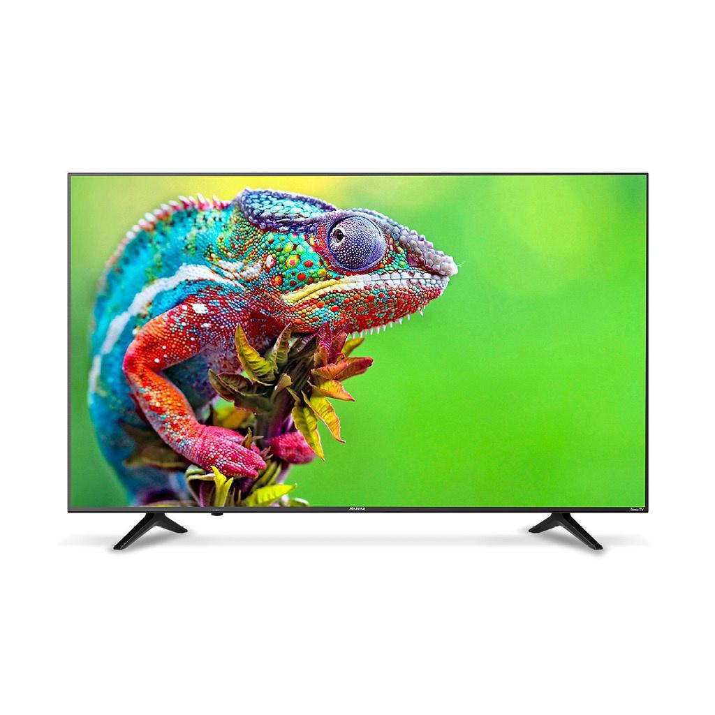 "Hisense 55"" R6008 (55R6008) 4K UHD HDR 60Hz (MotionRate 120) LED Smart TV"