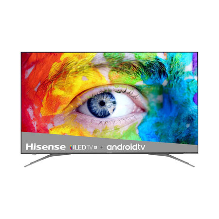 "Hisense 65"" H9908 (65H9908) 4K UHD HDR 120Hz (MotionRate 240) ULED Android Smart TV"