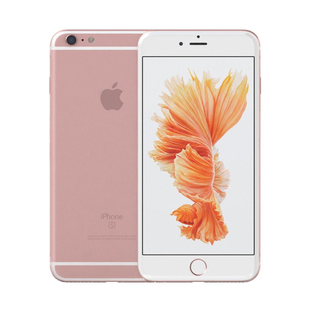 iPhone 6s 128GB Unlocked - Rose Gold