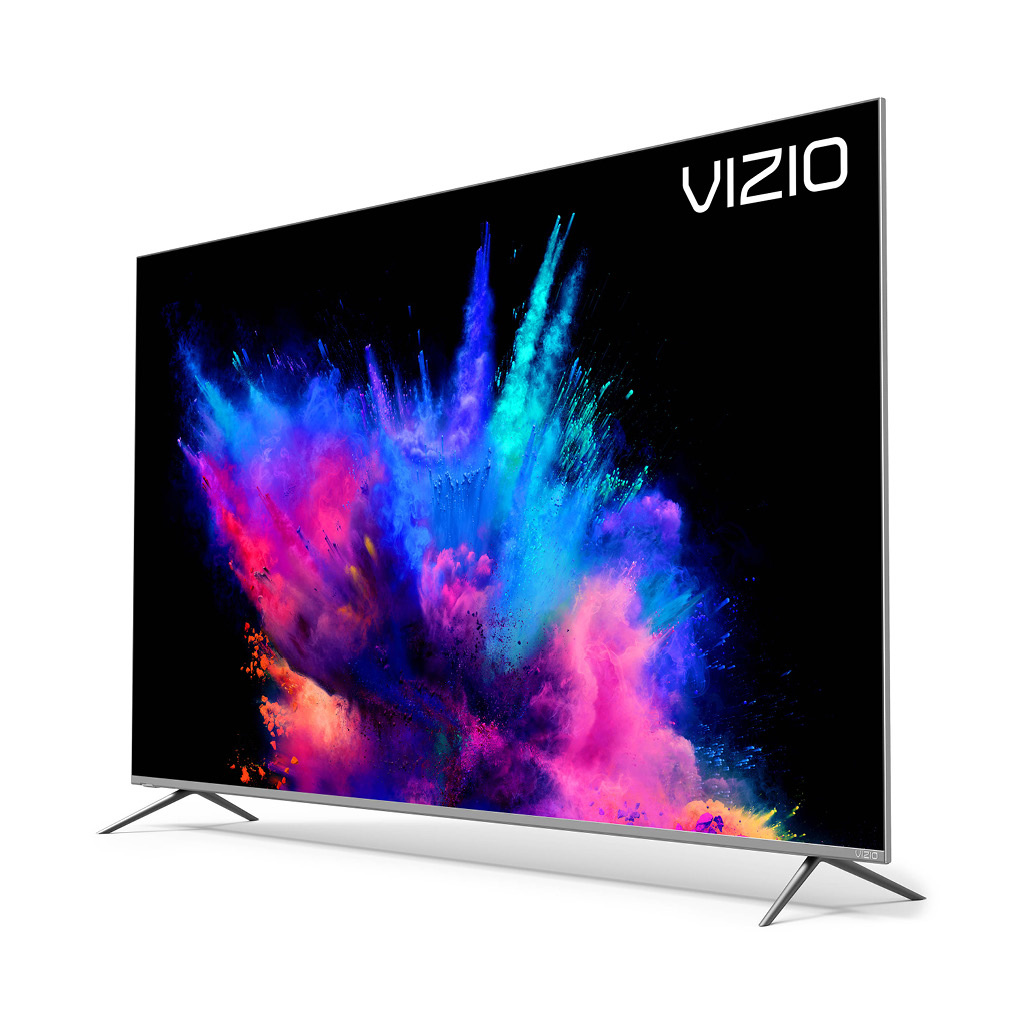 "Vizio P-Series (2019) Quantum P659-G1 65"" 4K UHD HDR 240Hz (960Hz Clear Action) LED SmartCast Smart TV"