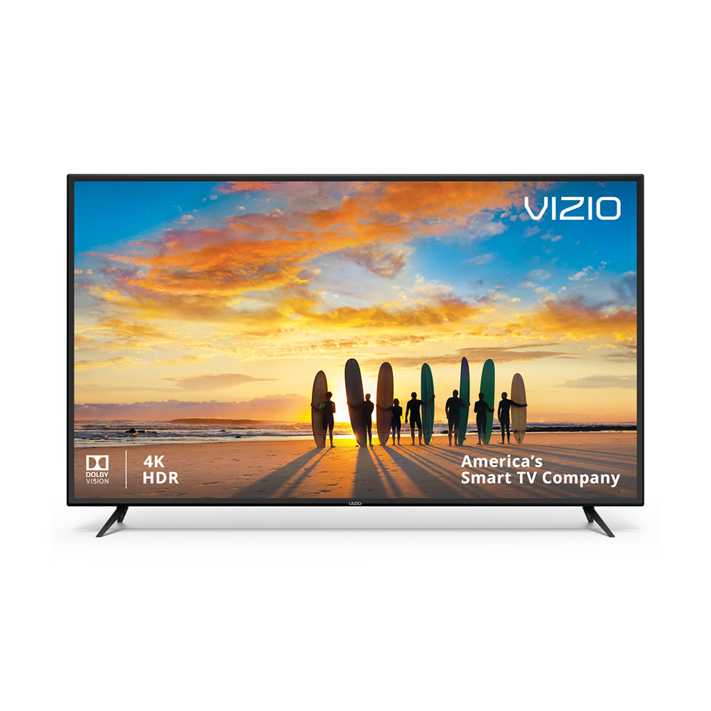 "Vizio V-Series (2018/2019) V405-G9 40"" 4K UHD HDR 60Hz (120Hz Clear Action) LED SmartCast Smart TV"
