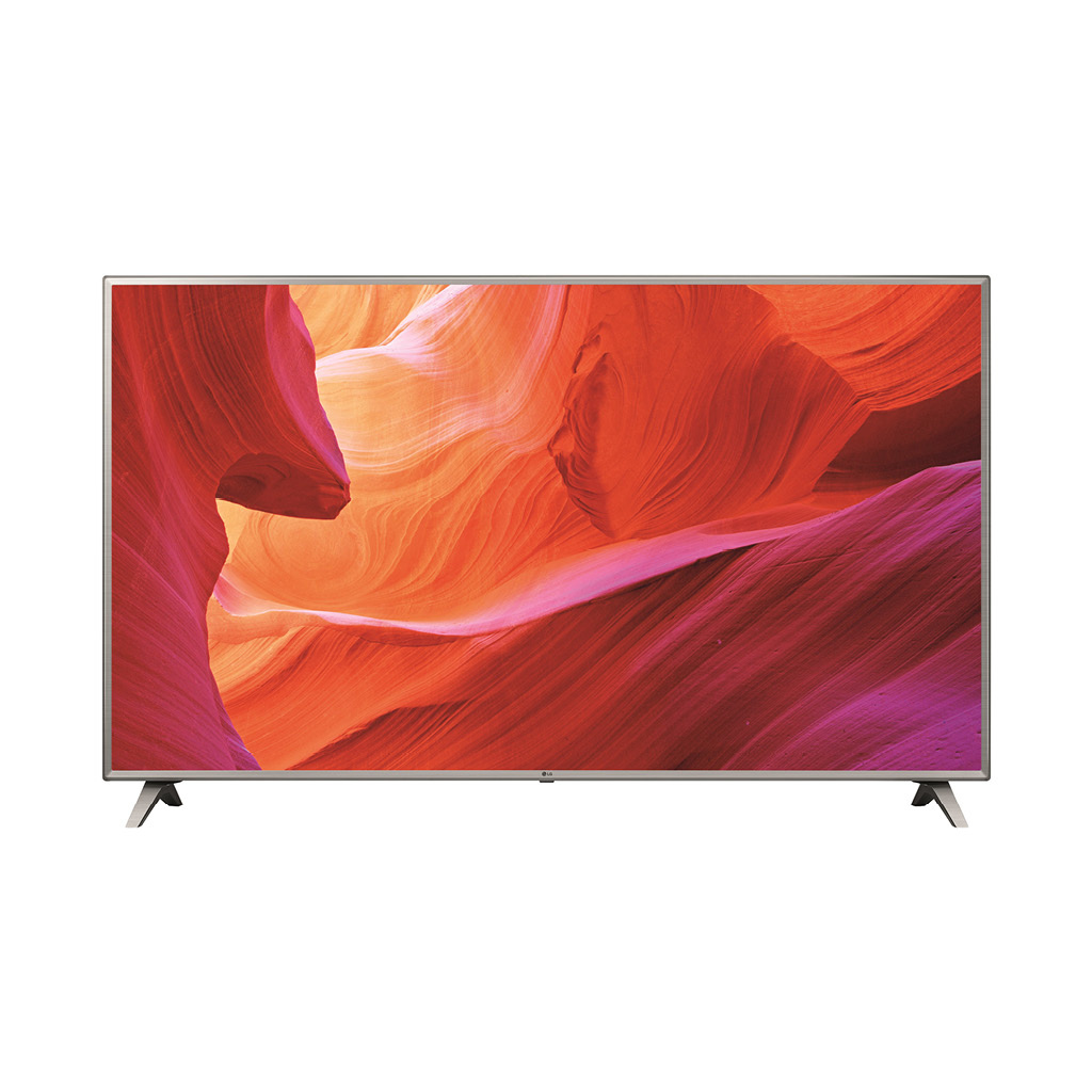"LG 55UK6500 55"" 4K UHD 60Hz (120Hz TruMotion) LED Smart TV"