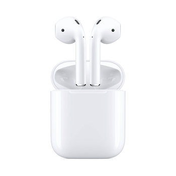 AirPods with Charging Case (1st Generation) (OPEN BOX)