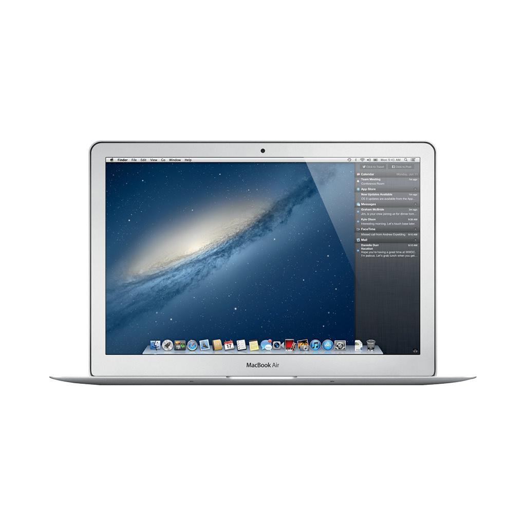 "MacBook Air 13.3"" (Early 2014) / Intel-Core i5 (1.4GHz) / 4GB RAM / 128GB SSD / MacOS"