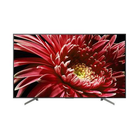 "BRAVIA XBR-55X850G 55"" 4K UHD HDR 120Hz (960MR) LED Android Smart TV"