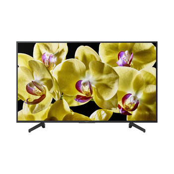 "BRAVIA XBR-43X800G 55"" 4K UHD HDR 60Hz (240MR) LED Android Smart TV"
