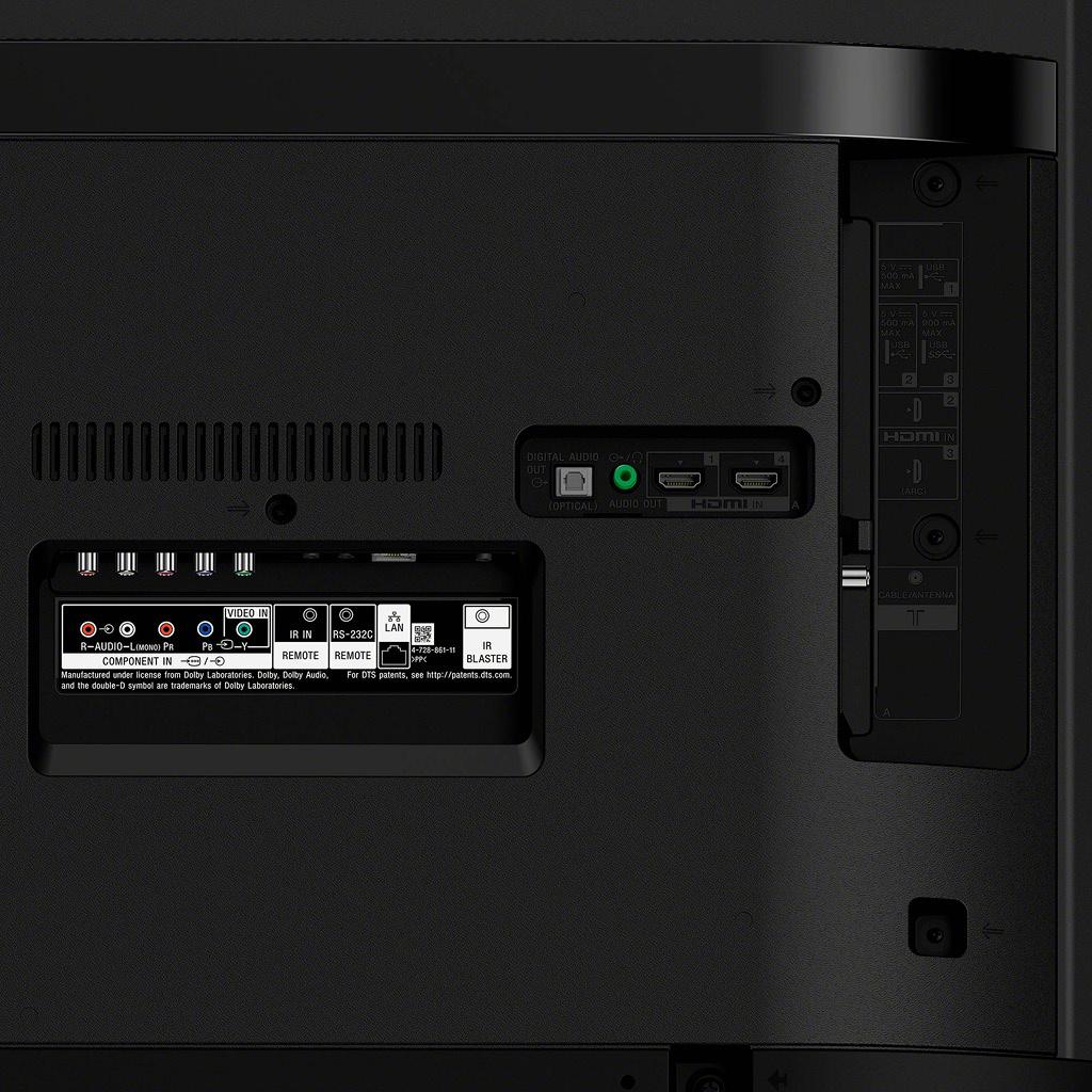 "BRAVIA XBR-43X800G 43"" 4K UHD HDR 60Hz (240MR) LED Android Smart TV"