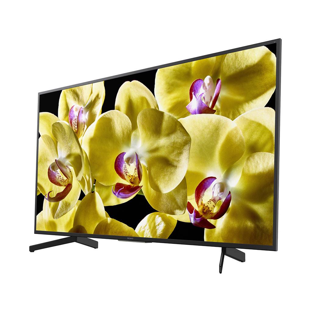 "BRAVIA XBR-75X800G 75"" 4K UHD HDR 60Hz (240MR) LED Android Smart TV"