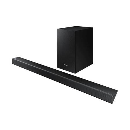 "HW-R50C 2.1 Channel 320W 35.6"" Soundbar with Wireess Subwoofer"