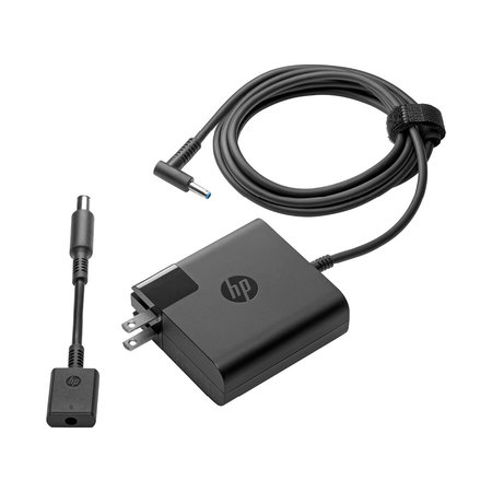 HP Universal 65W Travel Power Adapter (1MY05AA#ABA)