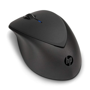 HP X4000b Bluetooth Mouse in Black (H3T51AA#ABC)