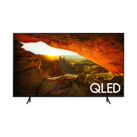 "QN55Q60 55""  Q60R 4K QLED HDR 120Hz (240Hz Motion Rate) Smart  TV"