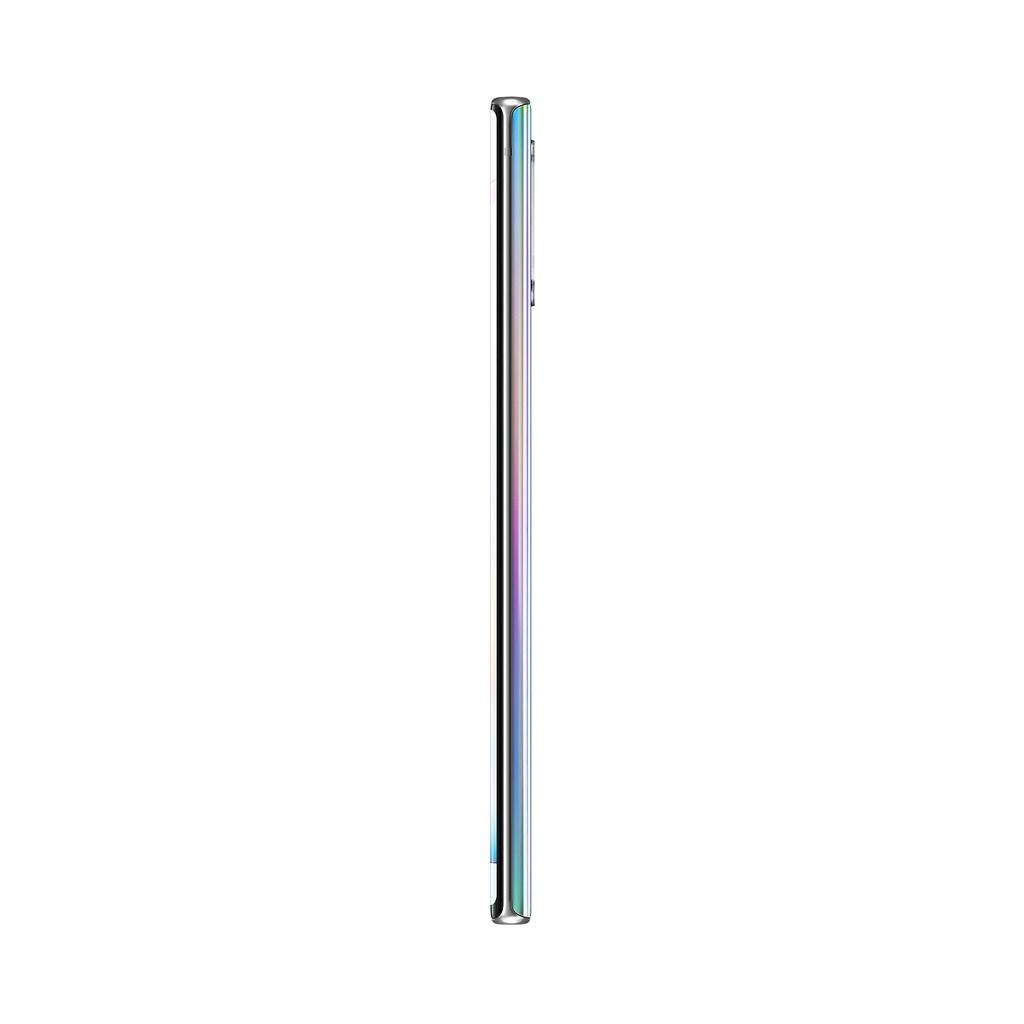 Samsung Galaxy Note10+ 256GB Smartphone (Unlocked) - Aura Glow