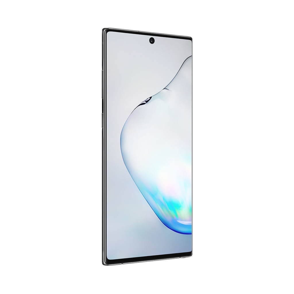 Samsung Galaxy Note10+ 256GB Smartphone (Unlocked) - Aura Black