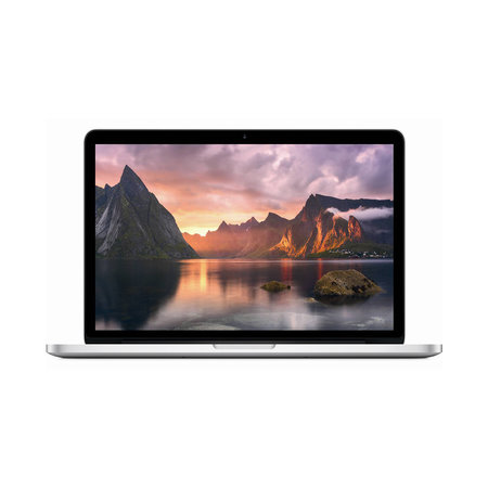 "MacBook Pro 13.3"" (Early 2015) / Intel-Core i5 (2.9GHz) / 8GB RAM / 256GB SSD / MacOS"