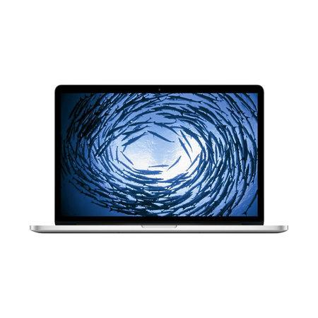 "MacBook Pro 15.4"" (Late 2013) / Intel-Core i7 (2.3GHz) / 16GB RAM / 512GB SSD / MacOS"