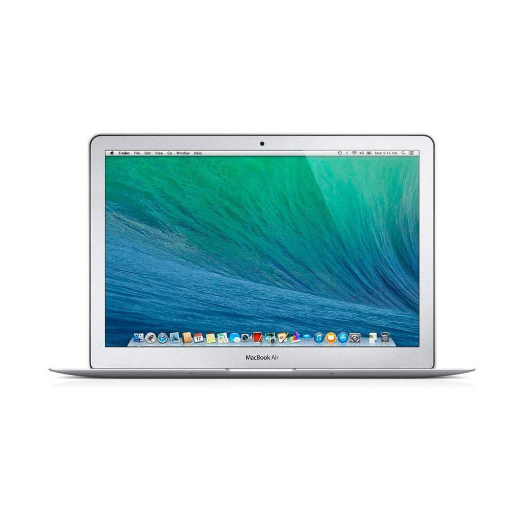 "MacBook Air 11.6"" (Early 2014) / Intel-Core i5 (1.4GHz) / 4GB RAM / 128GB SSD / MacOS"
