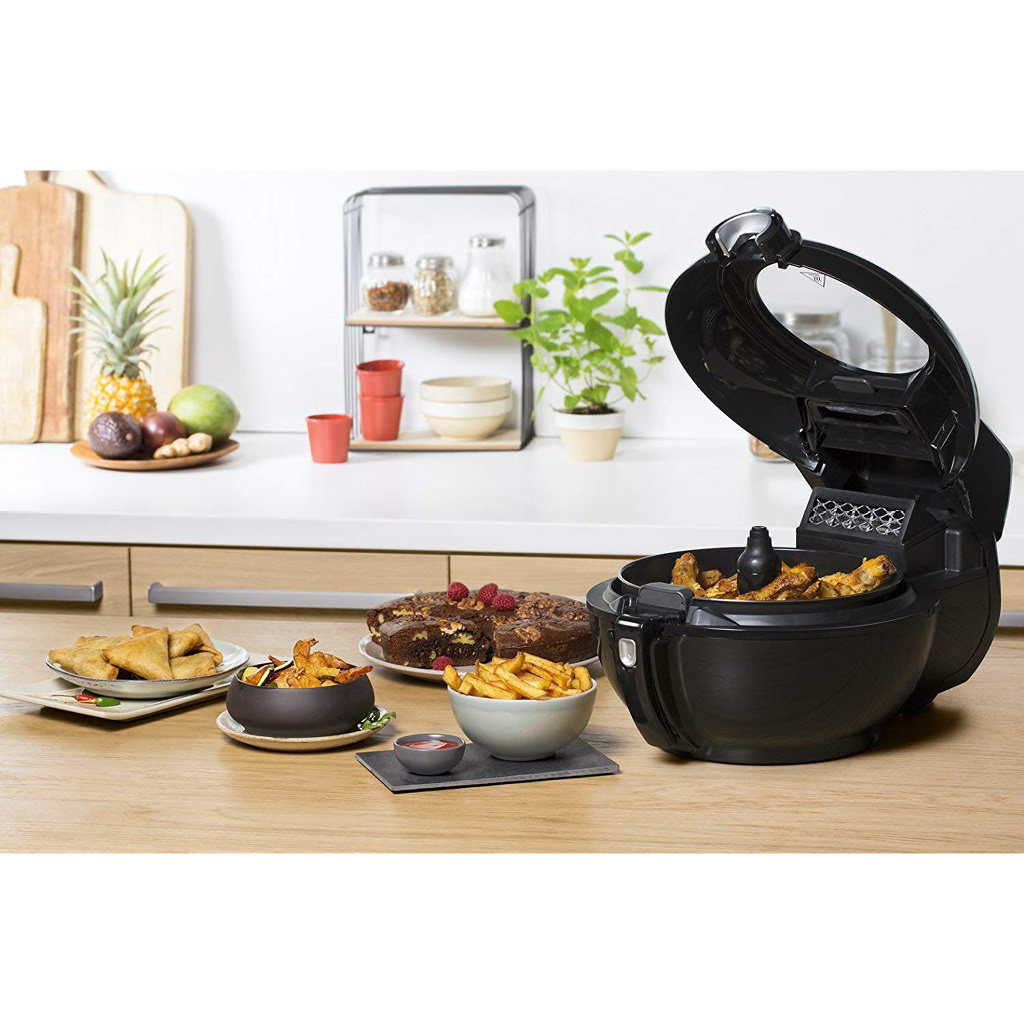 ActiFry Air Fryer 1.7KG AH960850 - Black