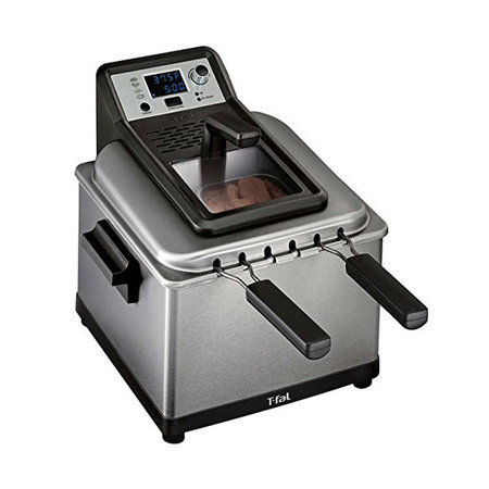 Triple Basket Deep Fryer FR50AD50