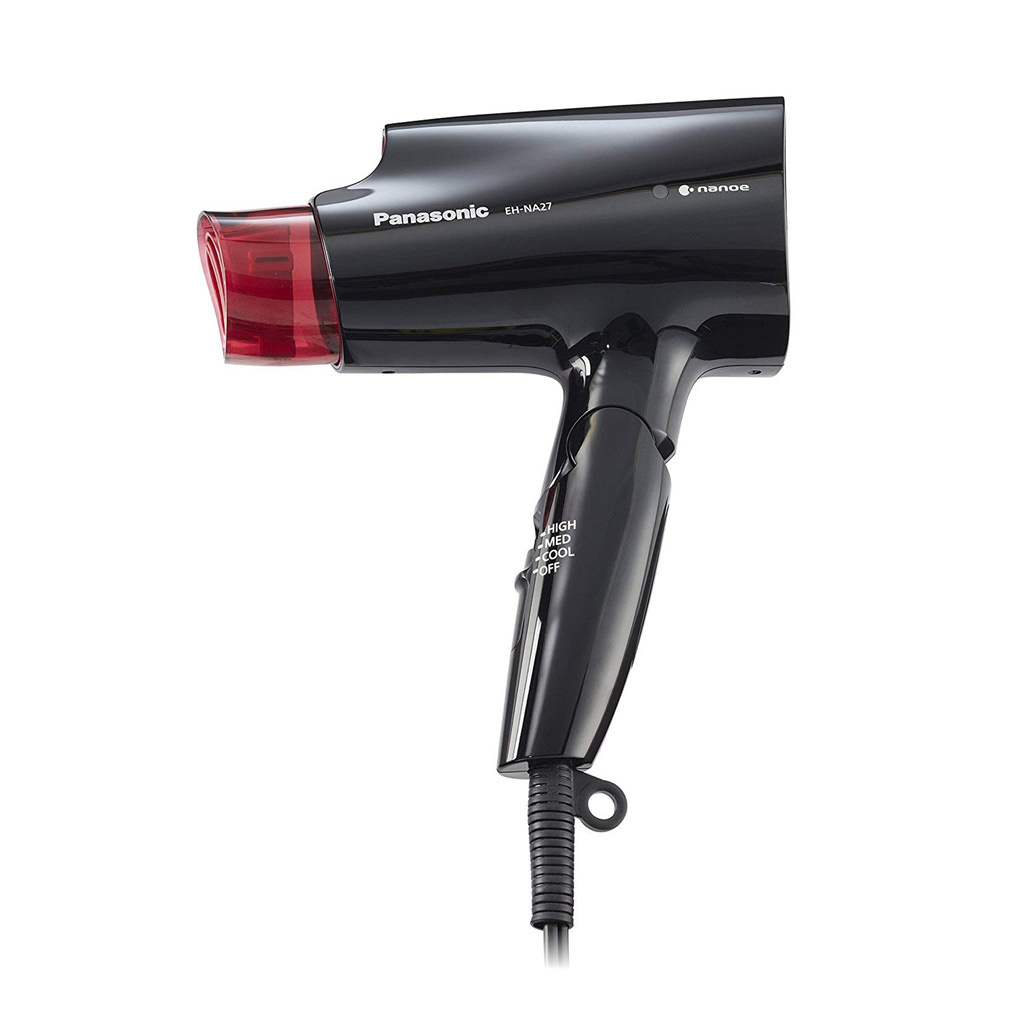 Panasonic EH-NA27K Nanoe Compact Hair Dryer