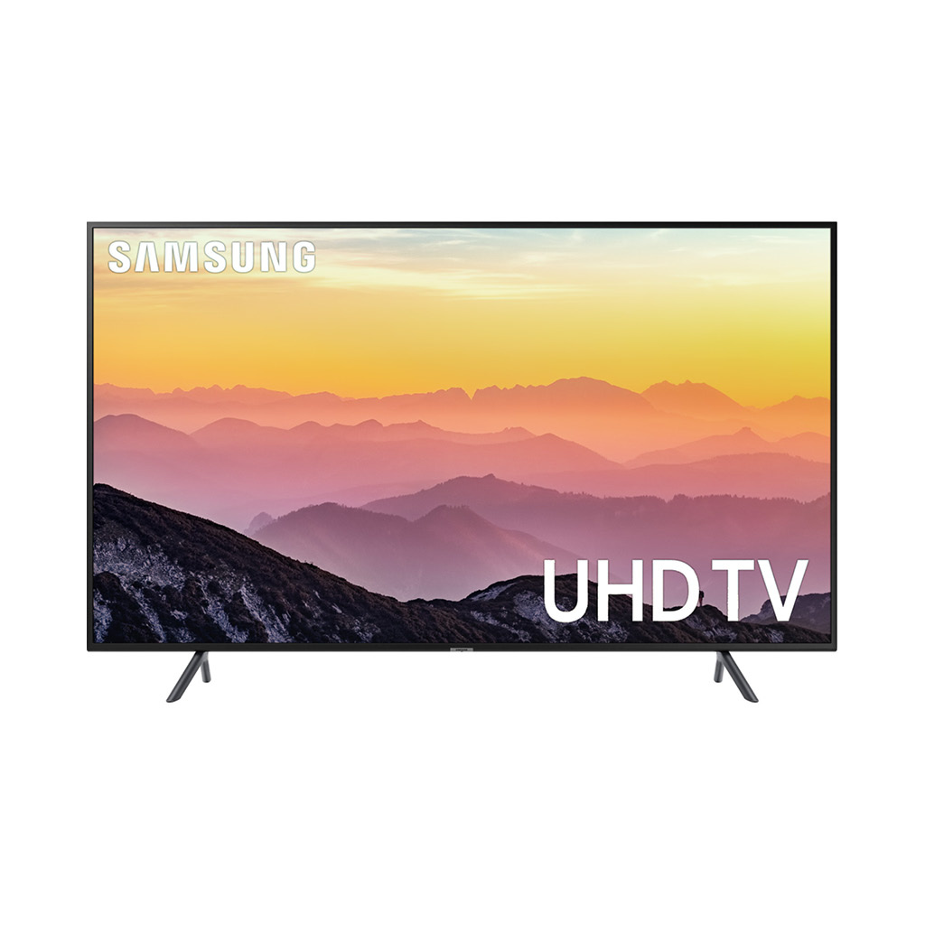 "UN65RU7200 65"" 4K UHD HDR 60Hz (120MR) LED Tizen Smart TV"