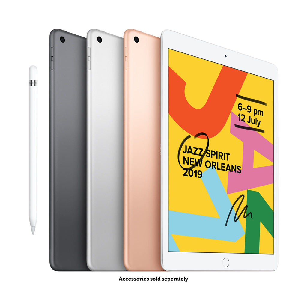 apple ipad wi fi 版 10.2 吋 32gb