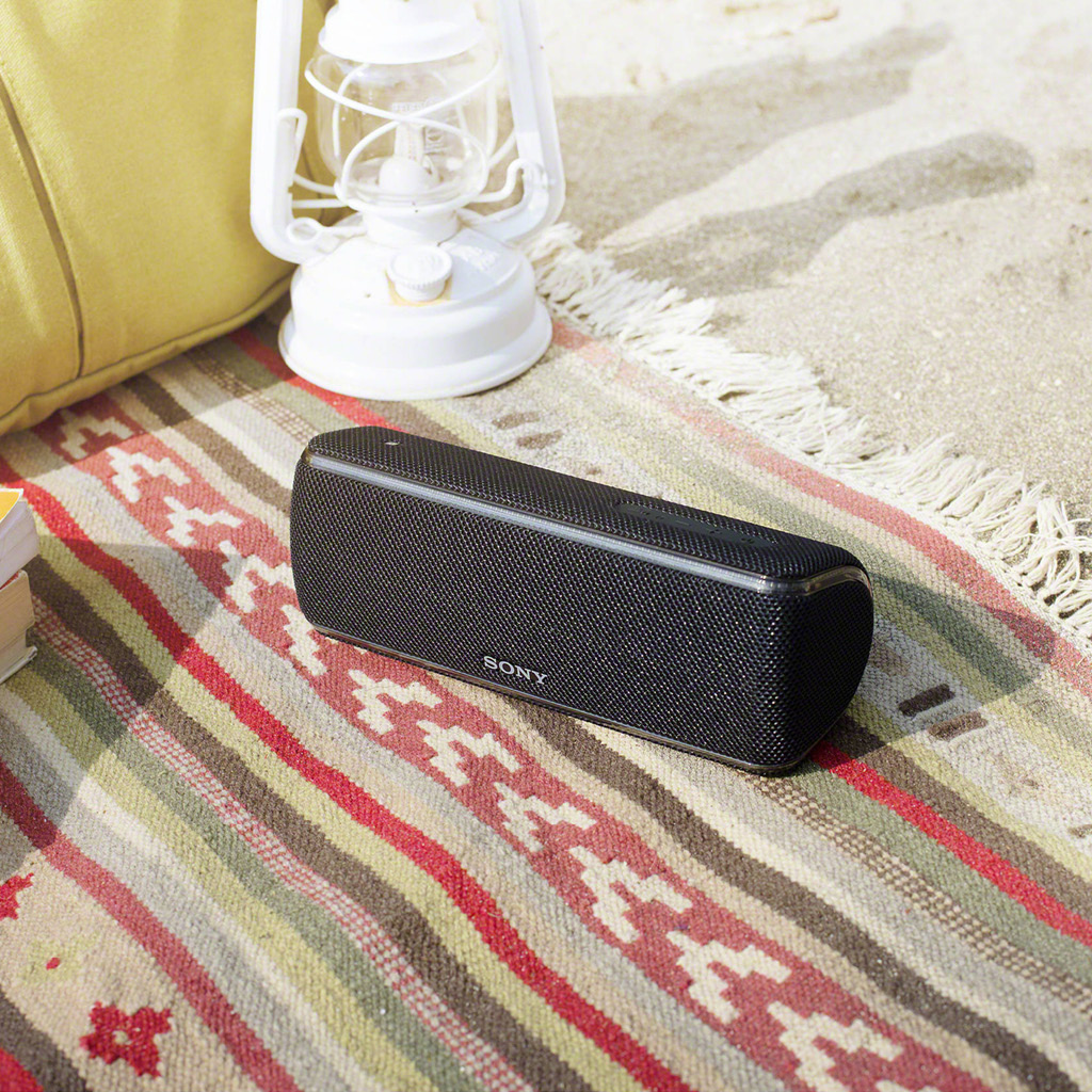 SRS-XB31 Portable Wireless Bluetooth Speaker