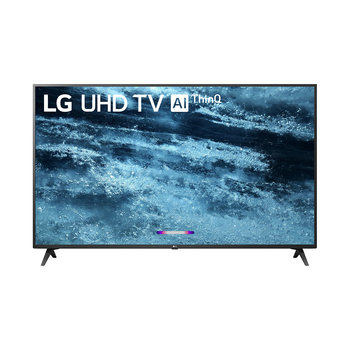 "LG UM7300 55"" HDR 4K UHD 120HZ TruMotion Smart IPS LED TV"