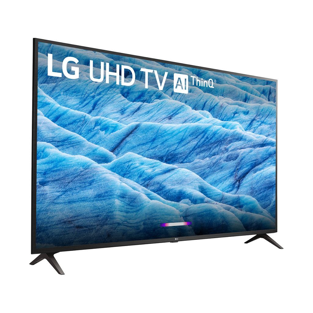 "LG UM7300 65"" Class HDR 4K UHD 120HZ TruMotion Smart IPS LED TV"