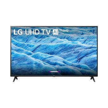 "LG UM7300 65"" Class HDR 4K UHD 120HZ TruMotion Smart IPS LED TV"
