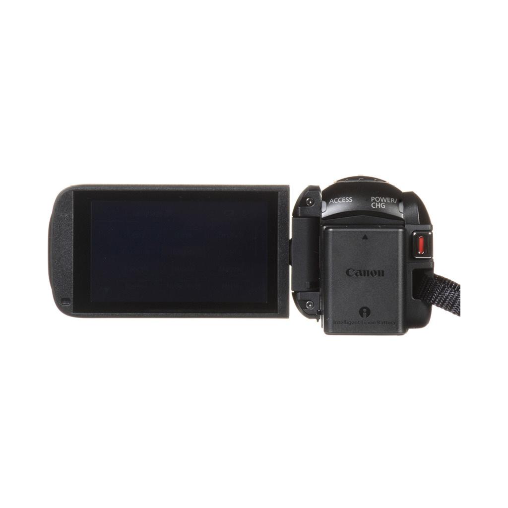 Canon VIXIA HF R800 Full HD Camcorder - Black