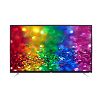 "TCL 65S423 65"" 4-Series 4K UHD HDR 60Hz (120 CMI) LED Roku Smart TV"