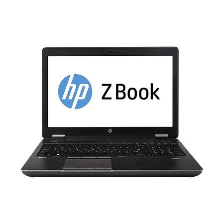 HP 14 ZBook G2 Intel-Core i5-5200 / 16GB Memory / 1TB HD / 14-in Screen / Windows 10