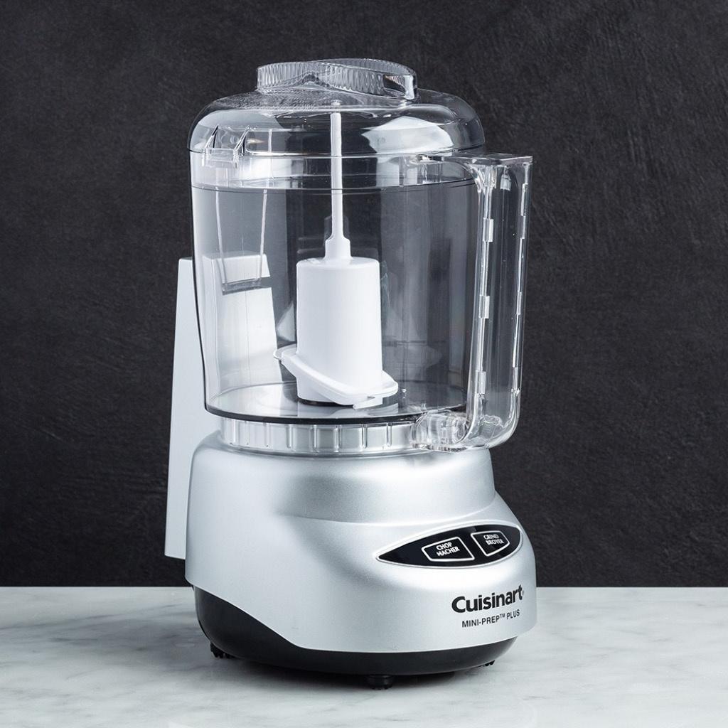 Cuisinart CGC-4IHR Mini Prep Plus Food Processor (Manufacturer Refurbished / 6 Month Warranty)