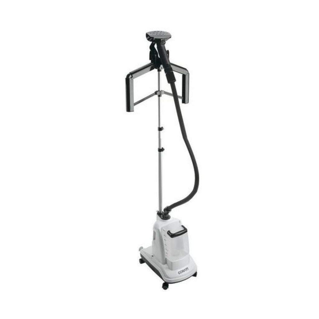 Conair Deluxe Upright Fabric Steamer GS100 (Manufacturer Refurbished / 6 Month Warranty)
