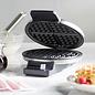 Cuisinart WMR-CA Classic Round Waffle Maker (Manufacturer Refurbished / 6 Month Warranty)