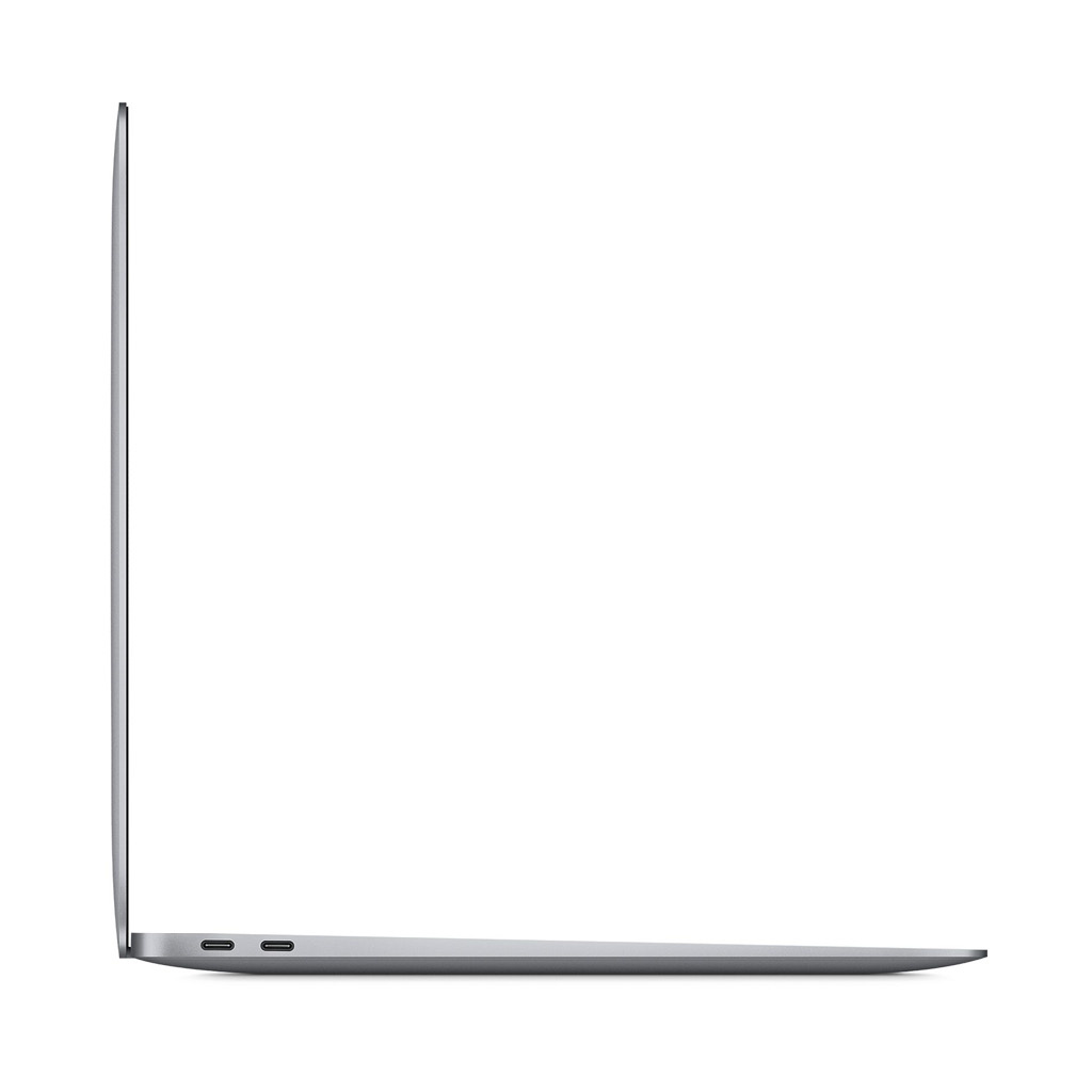 "MacBook Air 13.3"" (Mid 2019) in Space Grey / Intel-Core i5 (1.6GHz) / 8GB RAM / 128GB SSD / Intel UHD Graphics 617 / MacOS / MVFH2LL/A"