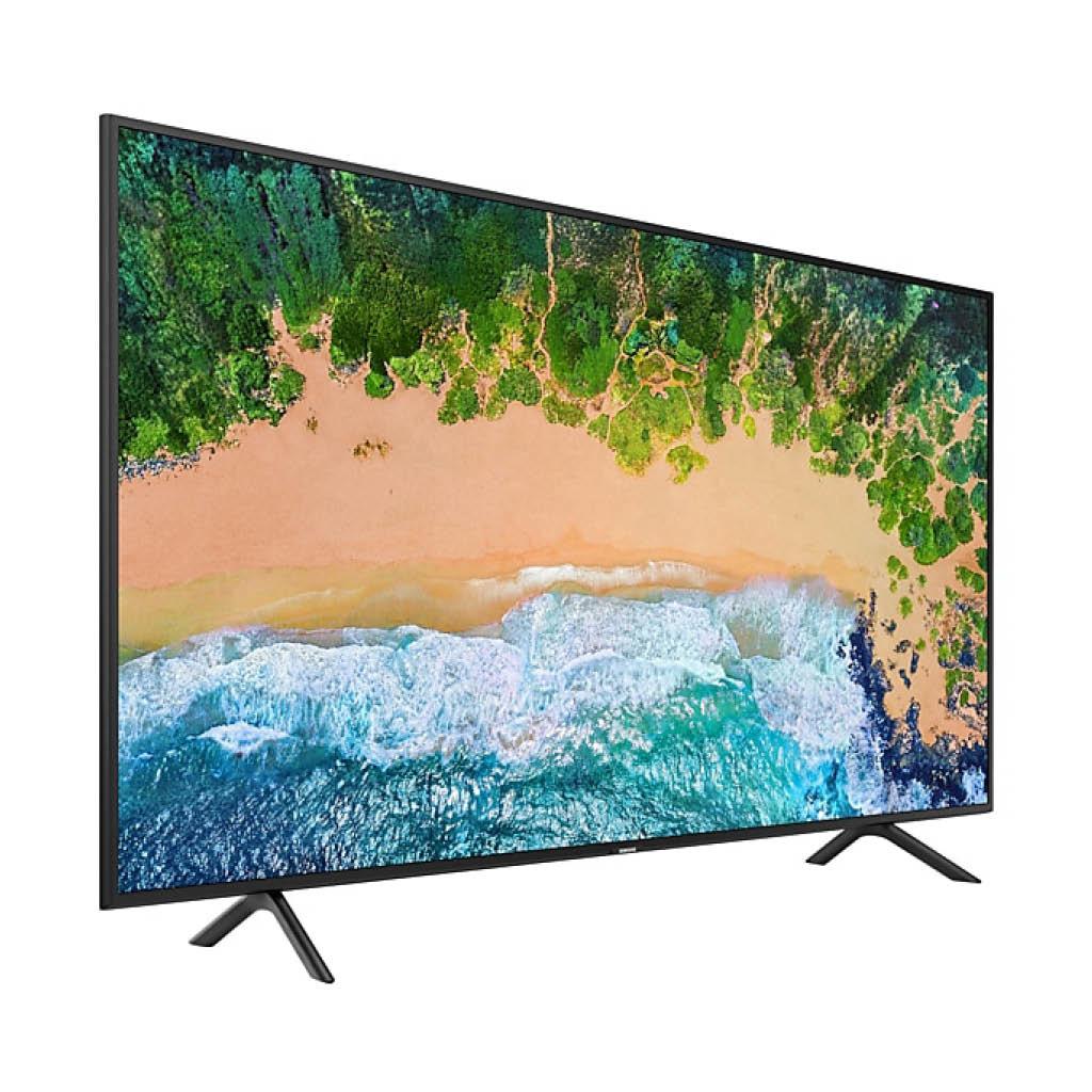 "UN58NU6080 58"" 4K UHD 120HZ Refresh Rate Smart TV"