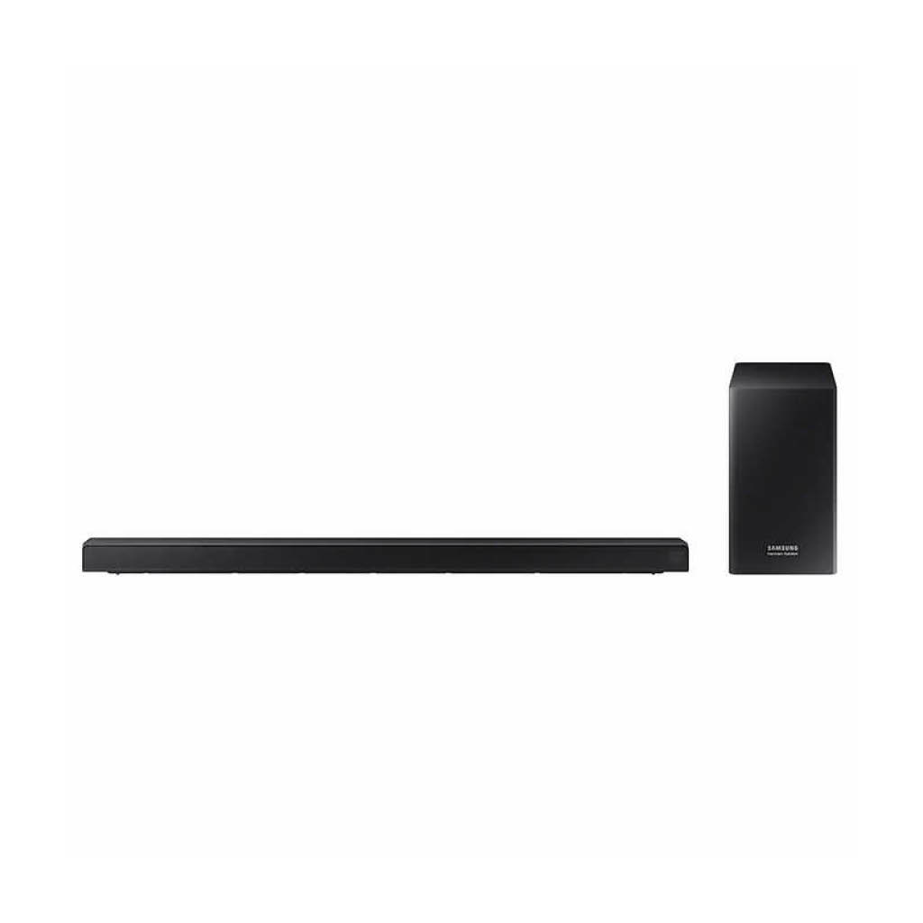 "HW-Q6CR 5.1 Channel 360W 43.3"" Harman/Kardon Soundbar with Wireless Subwoofer"