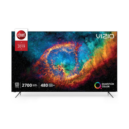 "P-Series (2019) Quantum PX75-G1 75"" 4K UHD HDR 240HZ (960Hz Clear Action) LED SmartCast Smart TV"